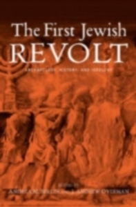 Ebook in inglese First Jewish Revolt Berlin, Andrea M. , Overman, J. Andrew