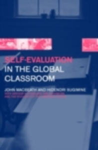 Ebook in inglese Self-Evaluation in the Global Classroom -, -