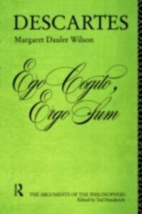 Ebook in inglese Descartes Wilson, Margaret Dauler