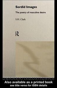 Foto Cover di Sordid Images, Ebook inglese di Steve Clark, edito da Taylor and Francis