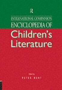 Ebook in inglese International Companion Encyclopedia of Children's Literature