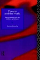 Theatre and the World