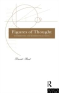 Ebook in inglese Figures of Thought Reed, David