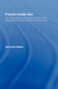 Ebook in inglese French Inside Out Walter, Henriette