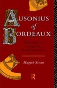 Ebook in inglese Ausonius of Bordeaux Sivan, Hagith