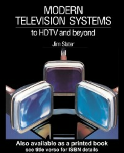Ebook in inglese Modern Television Systems Slater, Jim