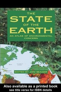 Ebook in inglese State of the Earth -, -