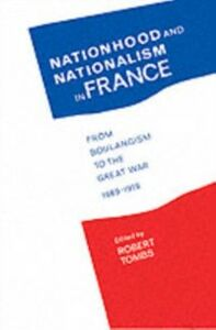 Ebook in inglese Nationhood and Nationalism in France