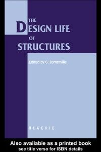 Ebook in inglese Design Life of Structures -, -