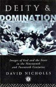 Ebook in inglese Deity and Domination Nicholls, David