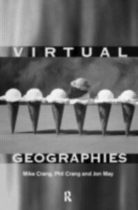 Ebook in inglese Virtual Geographies