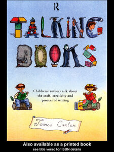 Ebook in inglese Talking Books Carter, James