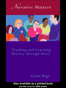 Ebook in inglese Narrative Matters Bage, Grant