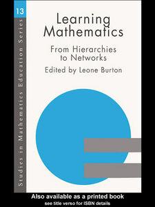 Ebook in inglese Learning Mathematics