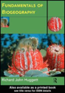 Ebook in inglese Fundamentals of Biogeography Huggett, Richard John