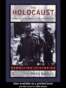 Ebook in inglese The Holocaust