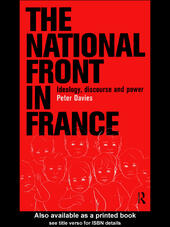 The National Front in France