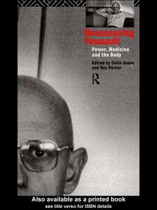 Ebook in inglese Reassessing Foucault