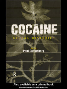 Ebook in inglese Cocaine