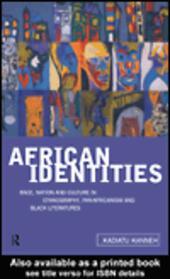 African Identities