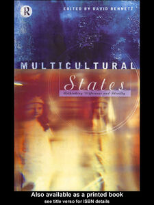 Ebook in inglese Multicultural States