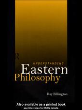 Understanding Eastern Philosophy