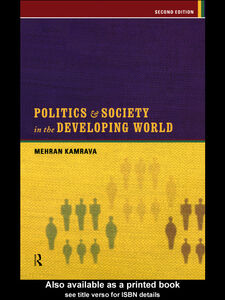 Ebook in inglese Politics and Society in the Developing World Kamrava, Mehran