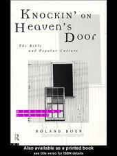 Knockin'on Heaven's Door