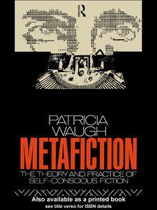 Ebook in inglese Metafiction Waugh, Patricia