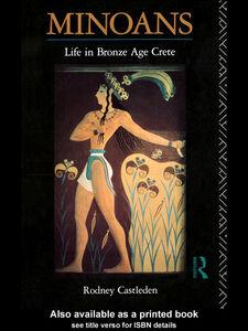 Ebook in inglese Minoans Castleden, Rodney