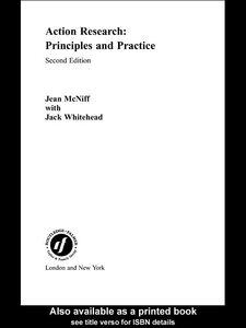 Ebook in inglese Action Research McNiff, Jean