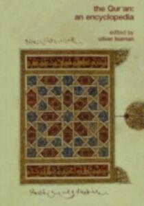 Foto Cover di Qur'an, Ebook inglese di  edito da Taylor and Francis
