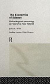 Economics of Science