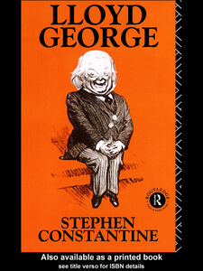 Ebook in inglese Lloyd George Constantine, Stephen