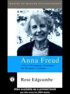 Ebook in inglese Anna Freud Edgcumbe, Rose