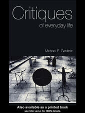Critiques of Everyday Life