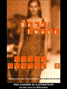 Foto Cover di Body Image, Ebook inglese di Sarah Grogan, edito da