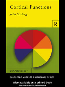 Ebook in inglese Cortical Functions Stirling, John