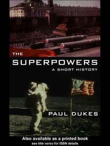 Ebook in inglese The Superpowers Dukes, Paul