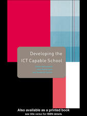 Developing the ICT Capable School