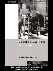 Ebook in inglese Globalization Waters, Malcolm