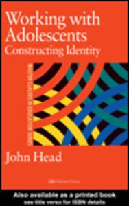 Ebook in inglese Working With Adolescents Head, John