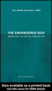 The Endangered Self