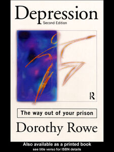 Ebook in inglese Depression Rowe, Dorothy