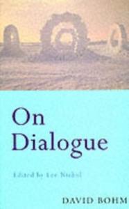 Ebook in inglese On Dialogue Bohm, David