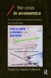 Crisis in Economics
