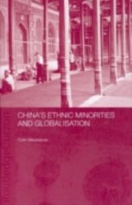 Ebook in inglese China's Ethnic Minorities and Globalisation Mackerras, Colin