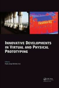 Ebook in inglese Innovative Developments in Virtual and Physical Prototyping