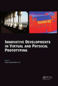 Ebook in inglese Innovative Developments in Virtual and Physical Prototyping -, -