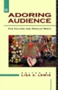 Ebook in inglese Adoring Audience